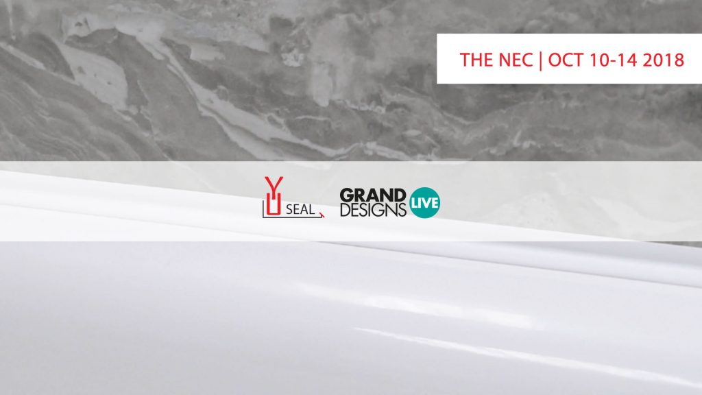 Grand Designs 2018 Exhibition